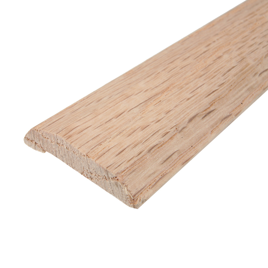 Shop columbia aluminum products oak moulding carpet trim for Columbia flooring application