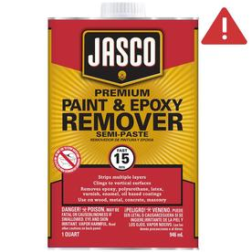 Jasco paint stripper