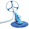 Aqua EZ 16-in Suction Pool Vacuum