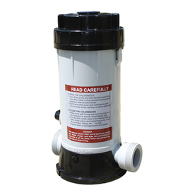 Aqua EZ In-Line Pool Chemical Dispenser