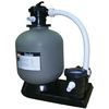 Aqua EZ 2.2-sq ft Sand Pool Filter System with Pump