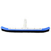Aqua EZ 24-in Nylon Wall Pool Brush
