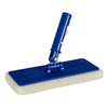 Aqua EZ 10-in Plastic Wall Pool Brush