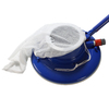 Aqua EZ 15-in Handheld Pool Vacuum