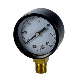 Aqua EZ Pressure Gauge