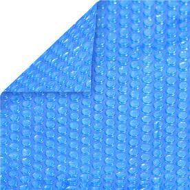 Aqua EZ 18-ft x 36-ft Plastic Solar Pool Cover