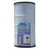 Aqua EZ 100-sq ft Pool Cartridge Filter