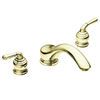 Moen Brass Tub/Shower Trim Kit