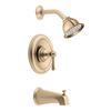 Moen Bronze Faucet Trim Kit