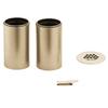Moen Antique Bronze Vessel Faucet Extension Kit