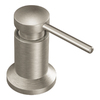 Moen Stainless Steel Soap/Lotion Dispenser
