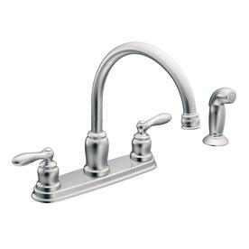 Kitchen Bath Collection Faucet Installation