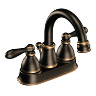 Help Will Our New Antique Bronze Faucets Match The Rest