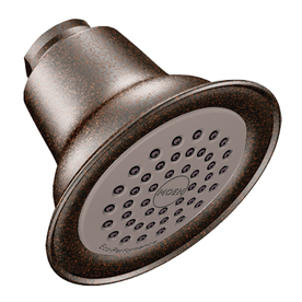 Moen Oil-Rubbed Bronze Showerhead