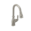 Moen Brantford  1-Handle Pull-Down Kitchen Faucet