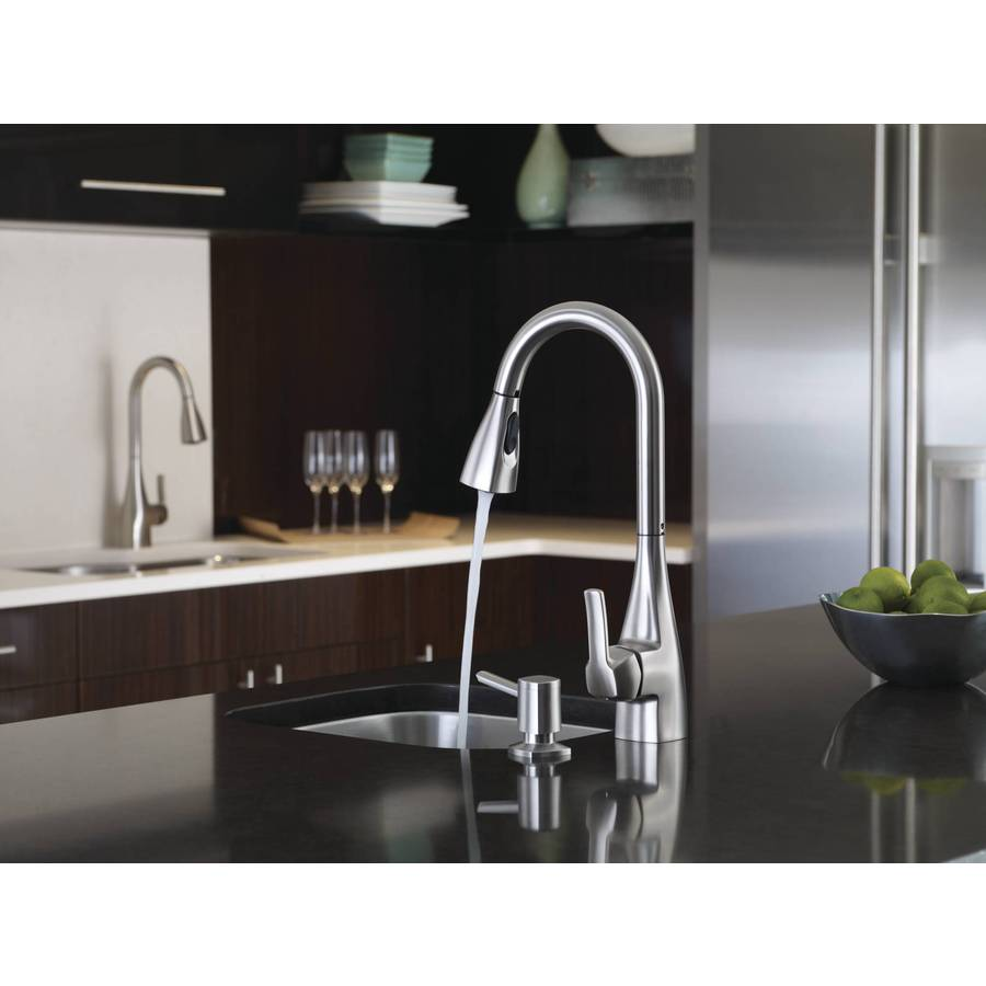 A New Kitchen Faucet! - Beneath My Heart