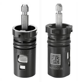 shop moen plastic faucet repair kit at lowes com