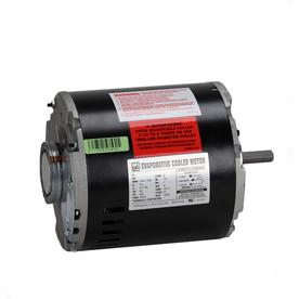 Shop Dial Metal Evaportative Cooler Cooler Motor At