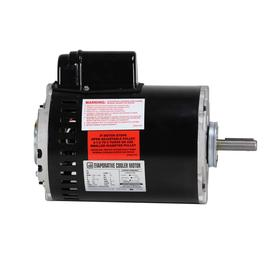 Shop Dial Steel Copper Evaportative Cooler Cooler Motor At