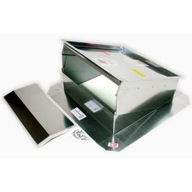 Dial Galvanized Steel Evaportative Cooler