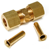 Dial Brass Evaporative Cooler Compression Union