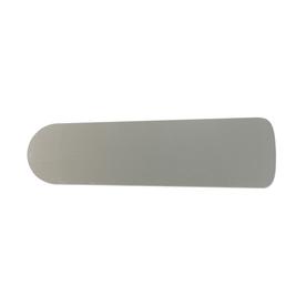 Monte Carlo Fan Company 5-Pack 52-in Silver Ceiling Fan Blades