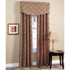Style Selections Chateau 84-in L Rod Pocket Window Curtain Panel