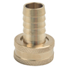 BrassCraft 5/8-in x 3/4-in x Barbed Adapter Fitting