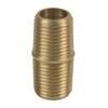 BrassCraft 1/8-in x 1/8-in x Threaded Coupling Fitting