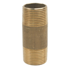 BrassCraft 1-in x 1-in Threaded Coupling Coupling Fitting