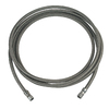 BrassCraft 10-Ft 125 Psi Braided Stainless Steel Ice Maker Connector