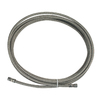 BrassCraft 20-Ft 125 Psi Braided Stainless Steel Ice Maker Connector