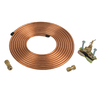 BrassCraft 15-Ft 125 Psi Copper Ice Maker Installation Kit