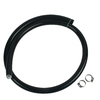 BrassCraft 6-Ft 125 Psi Pvc Washing Machine Drain Hose