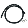 BrassCraft 6-Ft 125 Psi Pvc Dishwasher Drain Hose