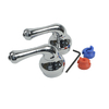 BrassCraft 2-Pack Chrome Faucet Handles