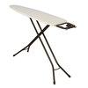 Household Essentials Bronze 4-Leg Ironing Board