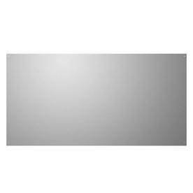 Broan 24-in x 30-in Stainless Steel Metal Kitchen Backsplash