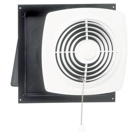 Broan 8-Sone 470-CFM White Bathroom Fan