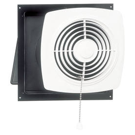 Broan 7-Sone 250 CFM White High Capacity Fan