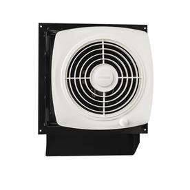 Broan 6.5-Sone 180 CFM White Utility Fan