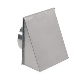 Broan Aluminum Wall Cap