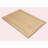 Broan 24-in x 12-in Hardwood Cutting Board