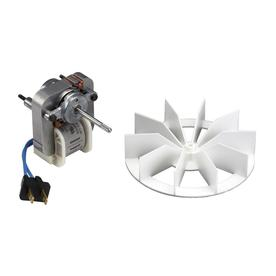 Broan Replacement Bath Fan Motor and Wheel