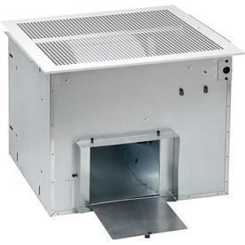 Broan 18-Sone 1513-CFM White High Capacity Fan