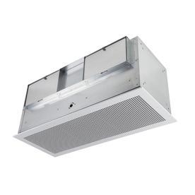 Broan 9.4-Sone 1791-CFM White Bathroom Fan