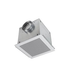 Broan 3-Sone 316-CFM White Bathroom Fan