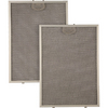 Broan 3-Pack Aluminum Filter