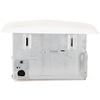 Broan 2.5-Sone 80-CFM White Bathroom Fan