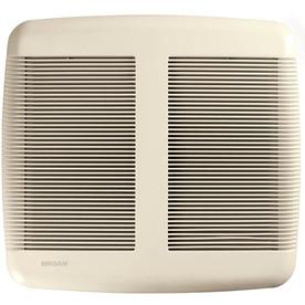 Broan 1.3-Sone 110-CFM White Bathroom Fan ENERGY STAR